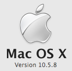 Upgrading OS X from 1.5.7 to 1.5.8 was flawless