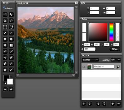 Free Photoshop Alternatives (Windows, macOS and Linux)