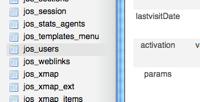 joomla-user-table