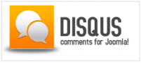 disqus comments for joomla