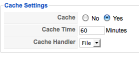 speed-up-joomla-with-cache
