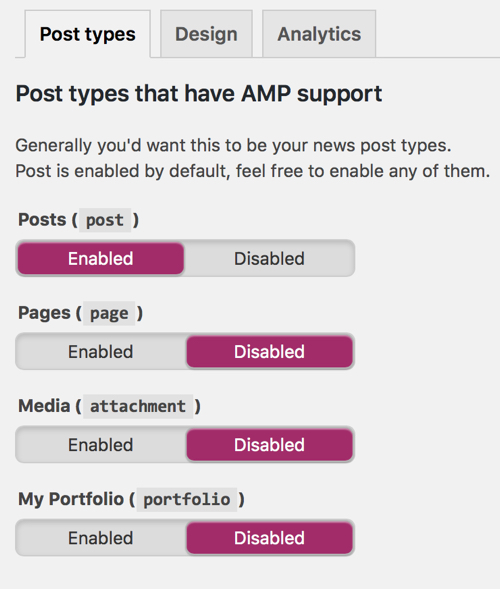 Accelerated Results Package By: Configure WordPress Posts For AMP: Accelerated Mobile Pages