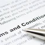 Add Terms and Conditions WooCommerce