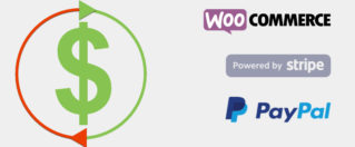 Recurring Donations with WooCommerce